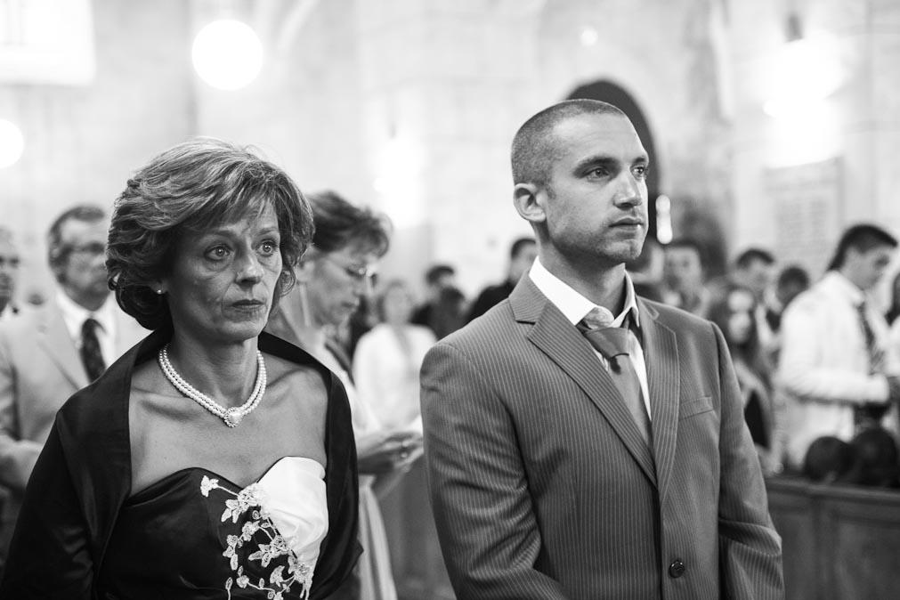 Eglise mariage religieux